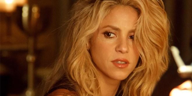 Shakira-Chantaje