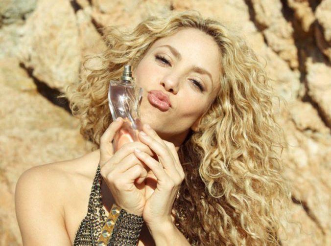 Shakira-Dance-perfume